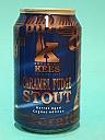 Kees Caramel Fudge Stout Cognac BA 33cl