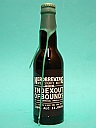 Nerdbrewing Indexoutofbounds Imperial Vanilla Stout BA 33cl