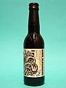 Bliksem Grom Blackbeard Rum BA 33cl