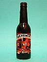Pirata Blackblock Imperial Stout Bourbon BA 33cl
