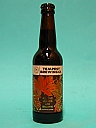Tempest All The Leaves are Brown Heaven Hill Bourbon BA 33cl