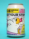 Het Uiltje Mind Your Step Moyee Coffee Edition 33cl