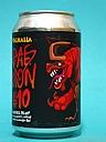 Walhalla Daemon #10 Azag Imperial Stout 33cl