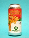 De Moersleutel Wanna Taste My Gingerbread Man? 44cl