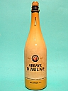l'Abbaye d'Aulne Blonde 75cl