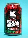 Kees Indian Summer Doppelbock BA 33cl