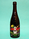 Overworks Cosmic Crush Pear 50cl