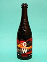 Overworks Cosmic Crush Cherry 50cl