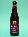 Zundert 10 Quadrupel 33cl