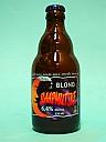 Slaapmutske Blond 33cl