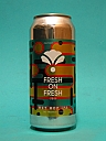 Fresh on Fresh IPA 47,3cl