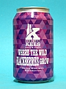 Kees Where the Wild Blackberries Grow 33cl