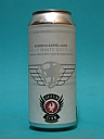 Great White Buffalo BA Coffee and Vanilla Imp. Stout 47,3cl