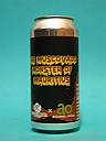 De Moersleutel The Muscovado Monster of Mauritius 44cl