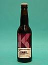 Kaapse Brouwers Gozer Oak Aged Bowmore 33cl