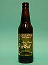 Brewer's Reserve Rye Barrel Stout 35,5cl