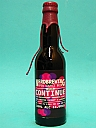 Nerdbrewing Continue 5th Anniv. Imp. Stout Coconut/Cinnamon 33cl