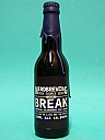 Nerdbrewing Break Imperial Blueberry Pie Stout 33cl