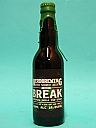 Nerdbrewing Break Imperial Apple Pie Stout 33cl