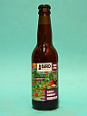 Bird Happy Birdday Imperial Amber IPA 33cl