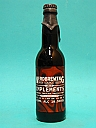 Nerdbrewing Implements Imperial Chocolate Truffle Stout Coffee & Hazelnut 33cl