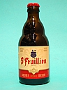 St Feuillien Brune 33cl
