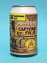Uiltje Grandpa's Caffeine Fix 33cl