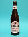 Othmar Dunkel Weizen 33cl