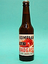 Kompaan Badgast Ripped 0,5 % 33cl