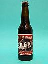 Kompaan Bocks BA Rum 33cl