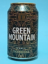 Thornbridge Green Mountain Session IPA 33cl