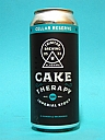Cake Therapy Imperial Stout 47,3cl