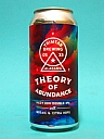 Theory of Abundance Hazy DDH Double IPA 47,3cl