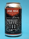 Brewhouse Coffee Stout 35,5cl
