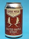 Salted Maple Stout 35,5cl