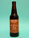 Chocolate Porter Rye Barrel Brewer's Reserve 35,5cl