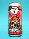 Brain Squeeze Smoothie Sour 47,3cl