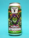 Multiple Ectogasm Double Dry Hopped IPA 47,3cl