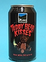 Teddy Bear Kisses RIS Aged on Cacao 35,5cl