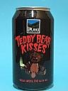 Teddy Bear Kisses RIS Aged on Cacao 35,5cl