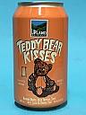Teddy Bear Kisses BA Bourbon Stout with Cacao & Orange Zest  35,5cl