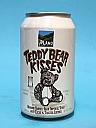 Teddy Bear Kisses BA Bourbon Stout with Cacao & Toasted Coconut  35,5cl