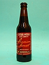 Brewer's Reserve Cassian Sunset BA Bourbon Stout 35,5cl