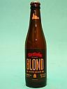 Ter Dolen Blond 33cl