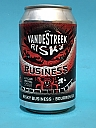 Vandestreek Risky Business IRS Bourbon BA 33cl