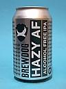 Brewdog Hazy AF 33cl