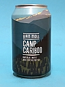 Van Moll Camp Cariboo Imperial Maple and Coffee Porter 33cl