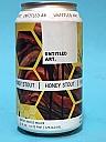 Honey Stout 35,5cl