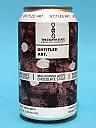 Macadamia White Chocolate Stout 35,5cl