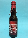 Nerdbrewing Finally Barley Wine 33cl